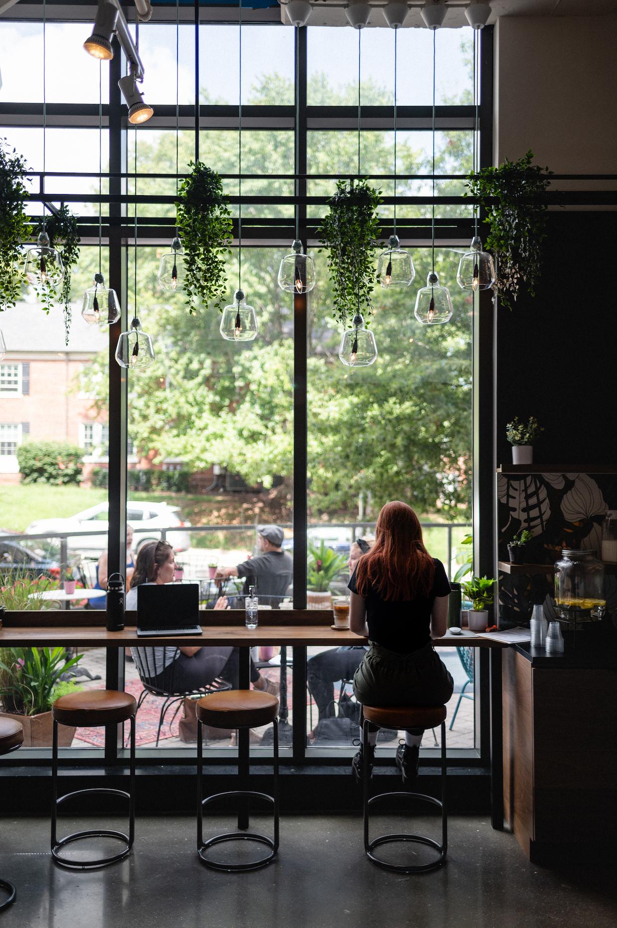 Rako Coffee Arlington cafe