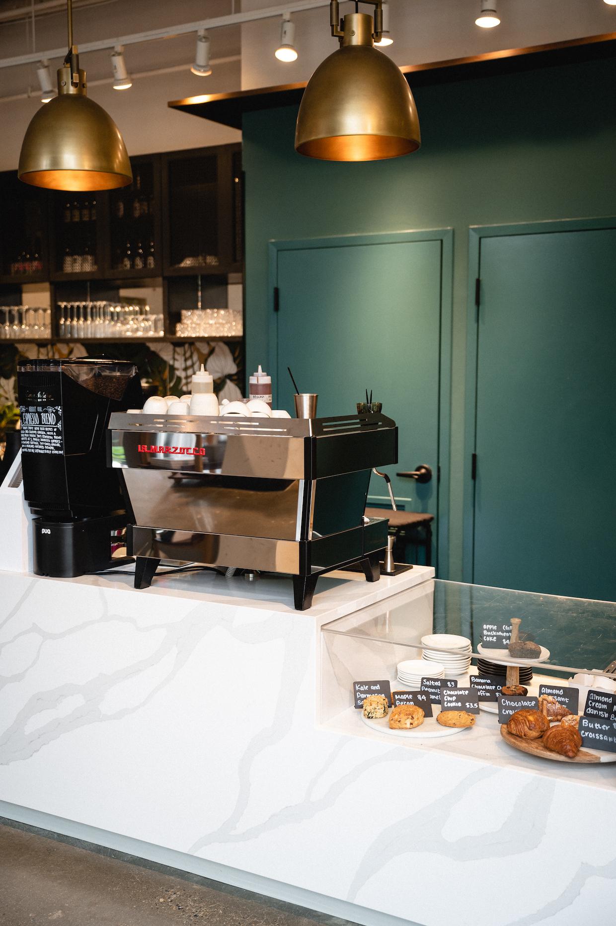 Cafetería Rako Coffee Arlington